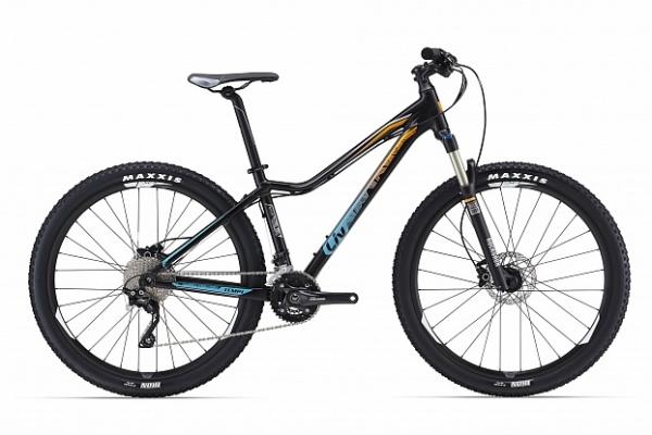 Велосипед Giant Tempt 1 рама L